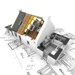 d-buildings-and-the-floor-plan_38-4397
