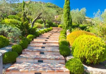 Bien concevoir un jardin