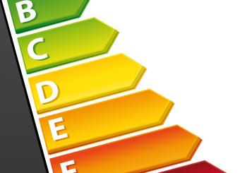 Etiquette énergie, obligatoire pour  les appareils de chauffage