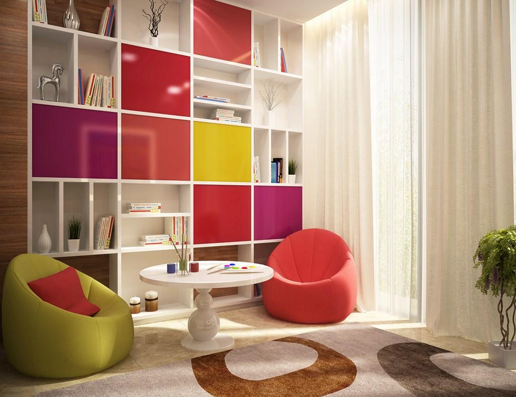 Deco Salon Moderne: Indogate peinture salle a manger moderne idée ...