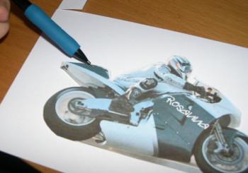 moto marque-places