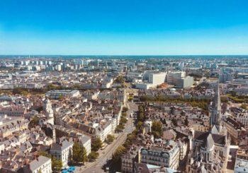 location Nantes