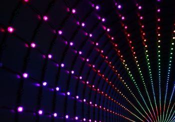 Rebuan LED